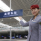 西成高铁全线拉通试验  一日川越长安,回去咥泡馍咧 #西成高铁#  #西成高铁#
