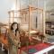 跟随主播 揭秘丝绸的前世今生  走进中国丝绸博物馆 #直播最大V# #V影响力峰会#
