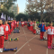 有趣!陕师大大兴新区小学第四届科技体育艺术节开幕啦