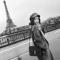巴黎超冷啊!冻死前直播下 #直播最大V# #V影响力峰会#