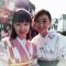 新宿出发来到川越,带宝宝们体验江户风,逛冰川神社 #我要上热门# #直播最大V# #V影响力峰会#