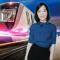 南宁地铁2号线初体验