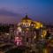 四攝看世界 全球24小時跨年直播墨西哥站