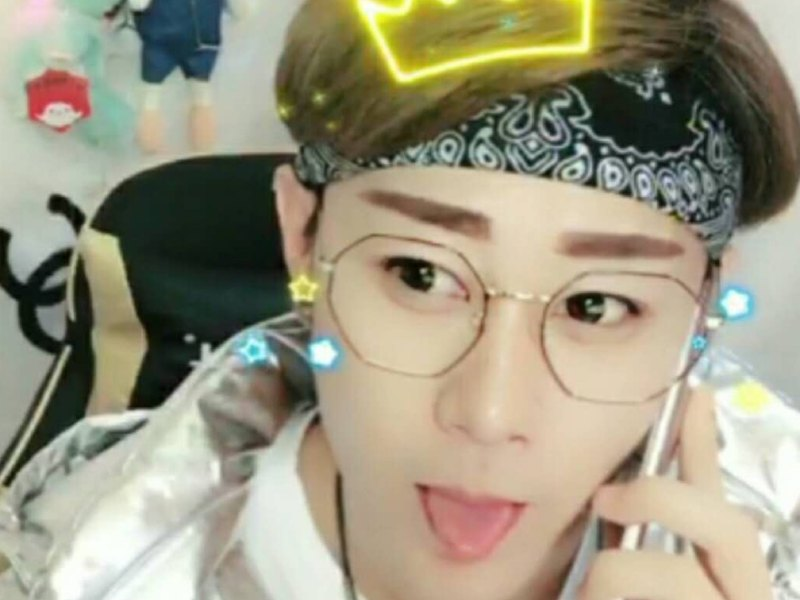 李亦然boy、正在直播