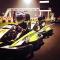 来看一场刷新纪录的单圈竞赛 #超级卡丁车联赛#