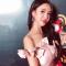 #浪漫告白,为爱升温#  #新人主播求关注#  #你好,我的女孩#  #情人节快乐#  #感恩,有你。#
