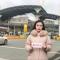 记者直击:2018春节返程高峰