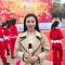"""#我的家乡我的年#""""庆新春 闹元宵""""郧阳区民俗花灯展演巡游活动开始啦!"""