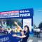 #海南三亚国际马拉松#一起见证冠军诞生!