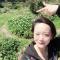 陽明山花季 #幸福星球頻道#  #桑妮女神#  #桑妮的超能力生活#  #女神驾到#