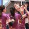 正视频直播17/18赛季女排超级联赛决赛 上海女排VS天津女排