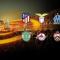 欧联杯1/4决赛抽签仪式