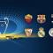 欧冠1/4决赛抽签仪式