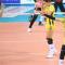 正视频直播女排三四名决赛第二场:江苏VS辽宁