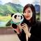 快来和我了解一下熊猫的故事!熊猫指南2018春榜发布会开始直播哦✌🏻
