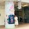 #日本樱花季# 樱花季带宝宝们赏樱花逛银座!时尚元素集合啦!