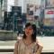 #日本樱花季# 带宝宝们逛心斋桥看樱花买买买!