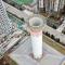 带您参观西安除雾霾塔 塔有一个高大上的名字叫大型太阳能城市空气清洁系统