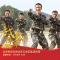探访北京卫戍区某迎外团红四连