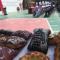 世界烘焙大赛陕西选拔区开赛  快看看烘焙达人如何玩转面团 #烘焙#