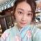 穿着和服游大阪道顿广场 ,逛吃逛吃#边看边买#  #尋找真愛粉#  #福利时间#