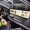 体验最炫酷的纯电动汽车拜腾 #我与汽车的日常#