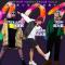 《AOD街舞少年团》发布会现场,希望越来越多的人关注街舞,一起来报名嗨起来