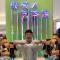 来澳门新濠天地,决胜机器人 #澳门旅行#  #香港澳门旅游攻略#  #直播旅行#