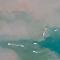 武警部队水上救人综合训练,冲锋舟乘风破浪