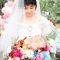#新人主播求关注#  #小宇宙画疗中心# 适合婚礼的美甲