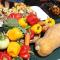 回归田园!蔬菜品赏会邀您体验董允坝的蔬菜盛会