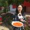 十堰晚报主播喊你到张湾区茅坪村吃樱桃啦!