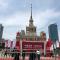 #建证40年奇迹之旅# 在首届中国自主品牌博览会,看央企如何讲好中国品牌故事