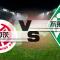德甲第34轮 美因茨主场对阵不莱梅