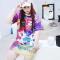kiki家新品试穿Kiki试穿 #边看边买#  #卖大码女装的主播#