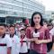 """十堰市人民医院庆""""六一""""小学生健康体验活动"""