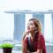 #直播旅行# 漫游新加坡乌节路,发现不一样的Lifestyle! #新加坡旅行#