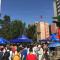 #6月高考#我在中国人民大学附属中学为大家直播2018年高考#我青春我奋斗