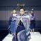 锦绣中华-2018中国非物质文化遗产服饰秀系列活动之流光溢彩/采蓝之忆-非遗服饰秀