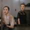 茉莉和扶苏2018禁欲系之《修道院旅馆》