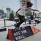 2018世界滑板日主城市 - 西安活动现场盛况 #滑板#