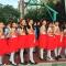 小学生的毕业典礼原来是这个样子!陕西师范大学金泰假日花城小学2018届学生毕业典礼