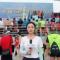 2018年湖北省公开水域游泳比赛开赛(十堰站丹江口赛区)