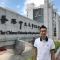 #招办主任光明大直播#  香港中文大学(深圳)