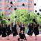 中国传媒大学2018届毕业典礼