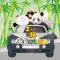#大熊猫金虎# 8周岁生日会现场 #大连森林动物园#
