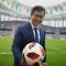央视足球评论员曾侃VS足球名宿南方,世界杯强强对话#说进世界杯#