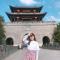 #中国地名寻游大直播#古城台儿庄一个寻梦的地方