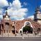 莫斯科动物园 #海外直播#