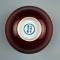 晚上好~《中国陶瓷史》彩瓷部分回顾~#古董艺术品#封面为宣德红釉大碗~